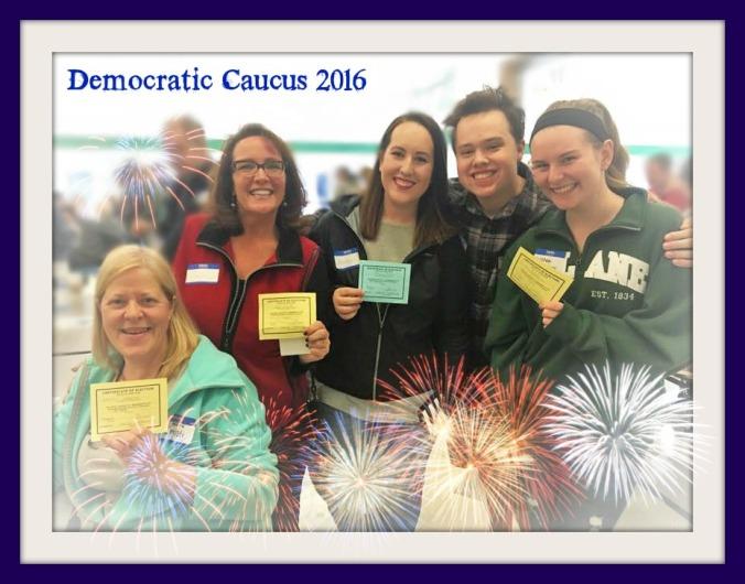 DEMOCRATIC CAUCUS3