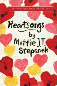 Heart Songs by Mattie