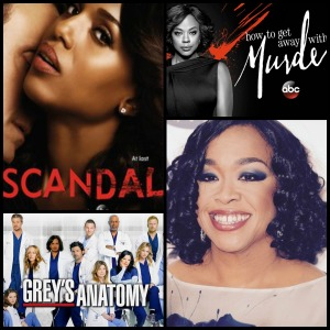 Shonda Collage