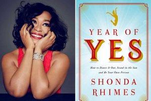 Shondra Rhimes