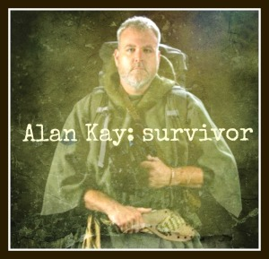 Alone: Season One Survivor