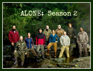 alone-cast-season-2 Framed