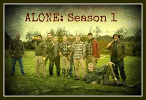 alone_season 1 Framed