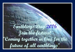 Earthlings Day