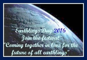 Earthlings Day