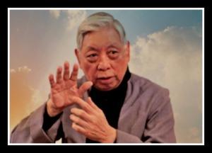 William Chen, Tai Chi Grand Master