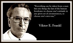 Viktor on Meaning Framed