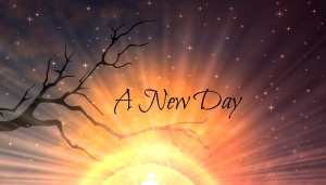 A new Day revised