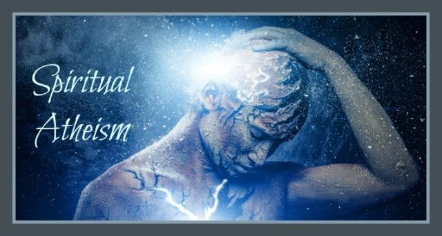 Spiritual Atheism framed