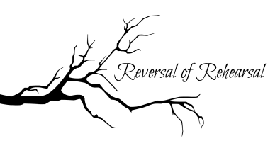 Reversal Poem
