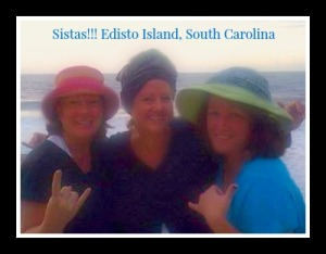 Our last visit to Edisto, 2010