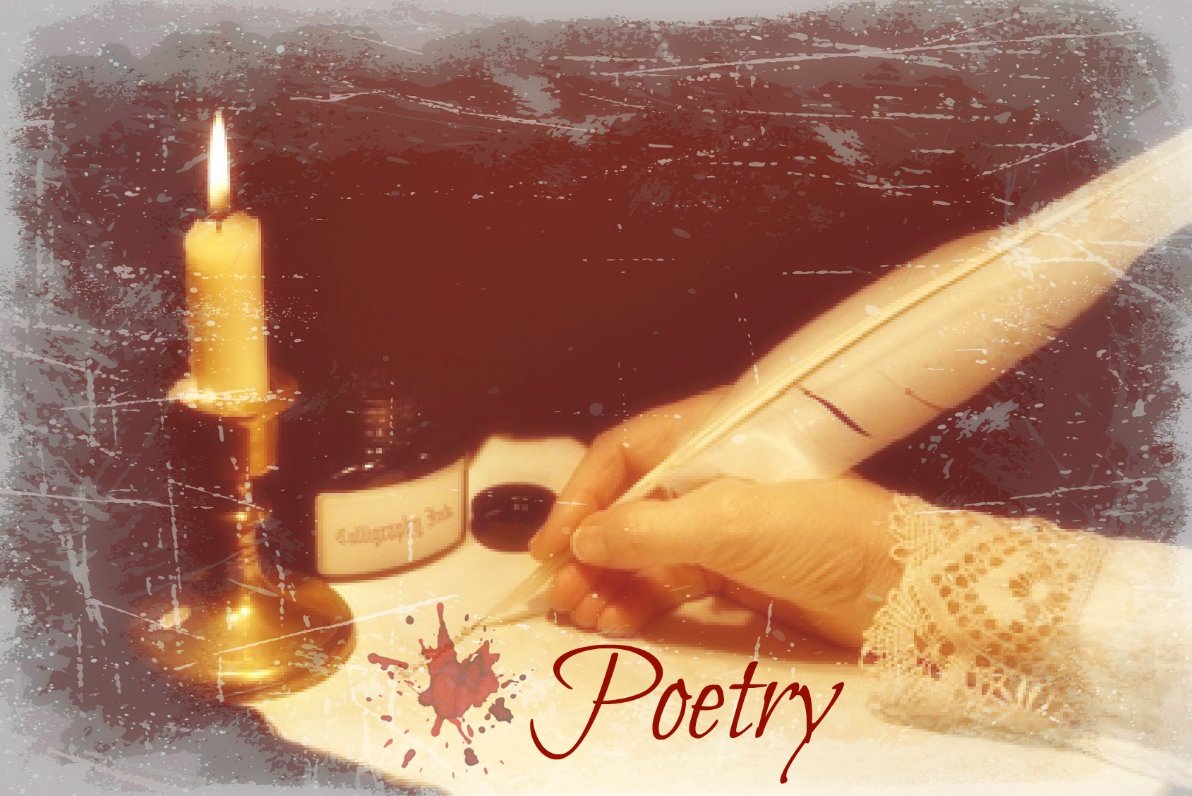 AA Poetry